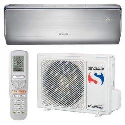 Nástěnná klimatizace SINCLAIR SERIE ARCTIC DC INVERTER ASH-13AIA1 PT
