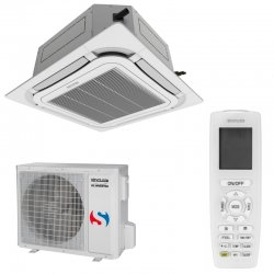 Kazetová klimatizace SINCLAIR ASC-18BI