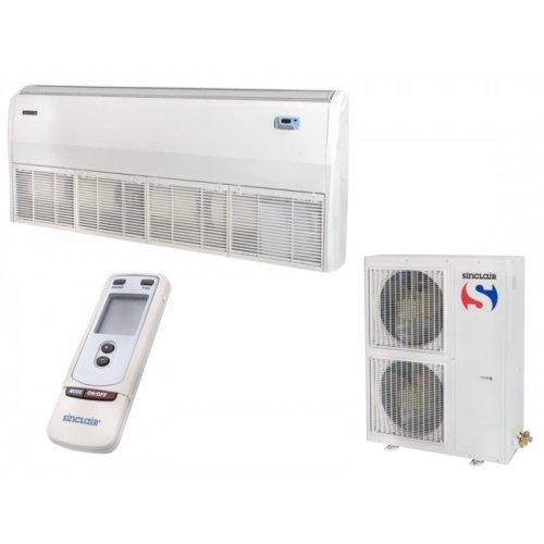 Nástěnná klimatizace SINCLAIR ASFU-48AN