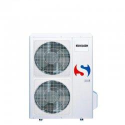 Venkovní klimatizační jednotka serie Uni DC Inverter Sinclair ASGE-42AIN-3 WK