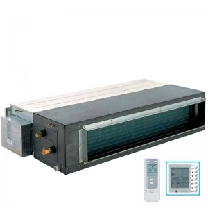 Kanálová jednotka serie Uni DC Inverter Sinclair ASD-36AIN