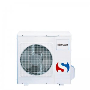 Venkovní klimatizační jednotka serie Uni DC Inverter Sinclair ASGE-12AIN WK