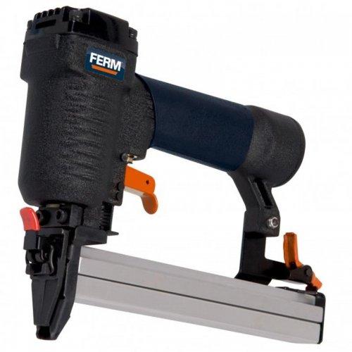 Pneumatická sponkovací pistole FERM FPT-200