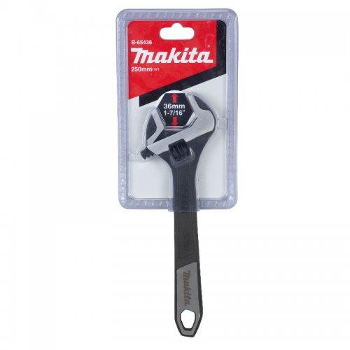 Stavitelný klíč 250mm na matice 0-36 mm Makita B-65436