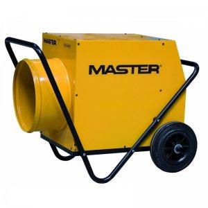 Elektrické topidlo Master B18EPR
