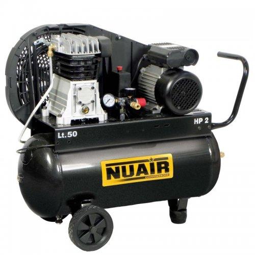 Pístový kompresor NUAIR B2800/50CM2