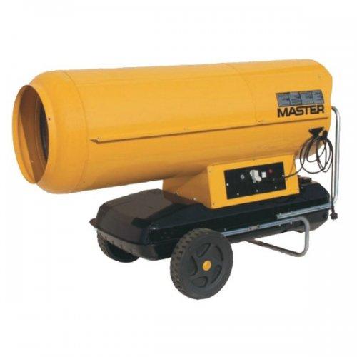 Mobilní naftové topidlo Master B 360