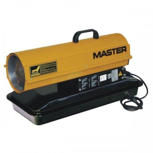 Mobilní naftové topidlo Master B 35 CEL