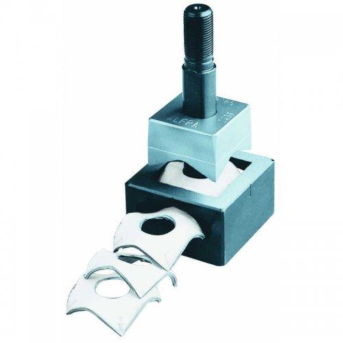 Děrovací nástroj 25,4 x 25,4mm ALFRA 01304