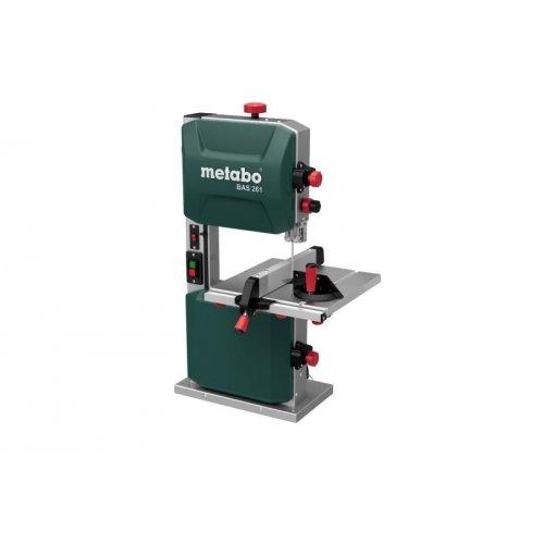 Pásová pila Metabo BAS 261 Precision