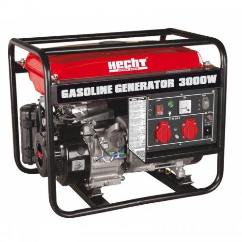 Benzínový generátor HECHT GG 3300