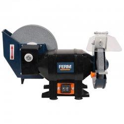 Dvoukotoučová bruska FERM FSMC- 200/150N