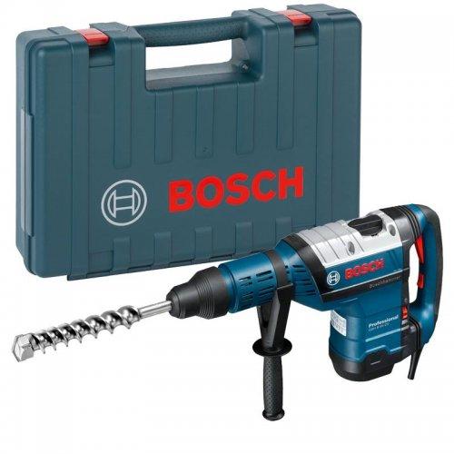 Kombinované kladivo Bosch GBH 8-45 DV Professional