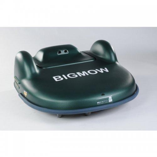 Robotická sekačka Belrobotics BIGMOW