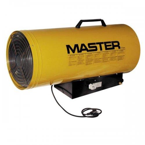 Plynové topidlo Master BLP 53 ET