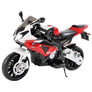 Dětská motorka BMW S1000RR Red