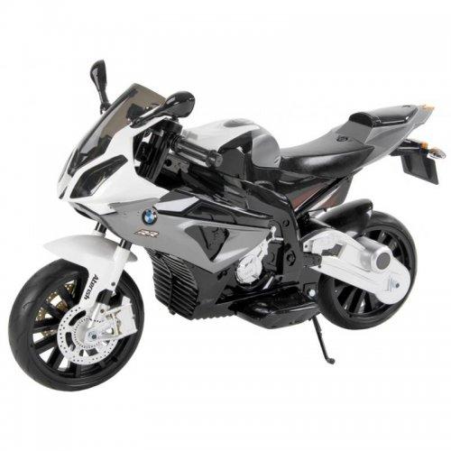 Dětská motorka BMW S1000RR Grey