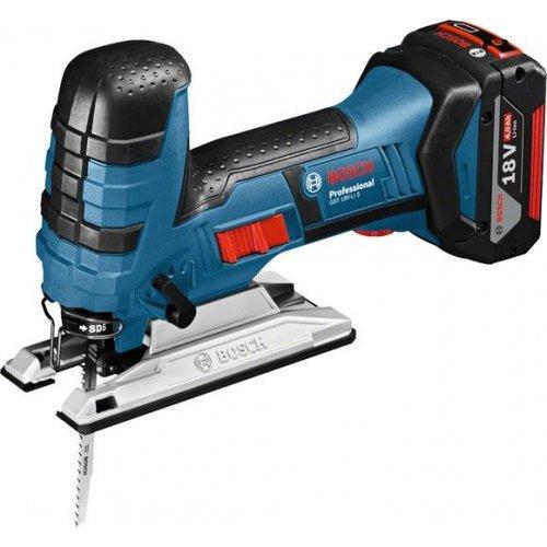 Aku kmitací pila bez aku Bosch GST 18 V-LI S Professional 0.601.5A5.100