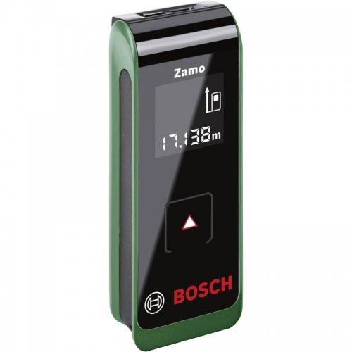 Laserový dálkoměr Bosch Zamo II 0603672621