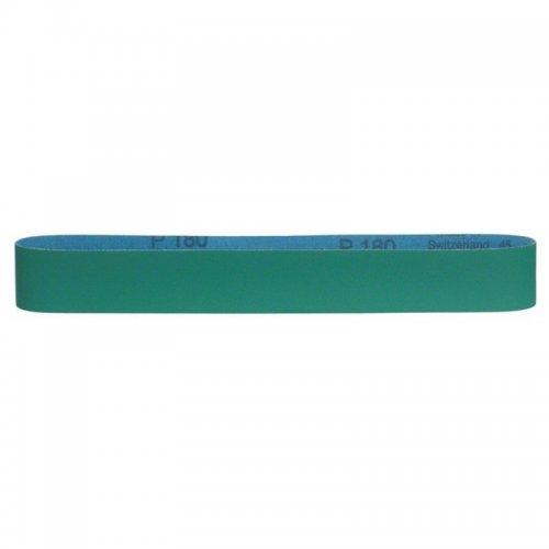 Brusný pás J455 10ks 30 x 610 mm, 180 Bosch 2608608Z57