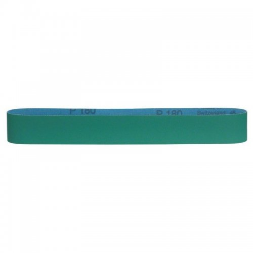 Brusný pás J455 10ks 19 x 457 mm, 120 Bosch 2608608Y97