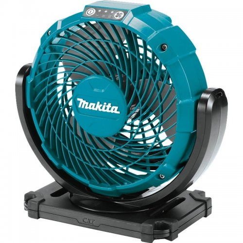 Aku ventilátor Li-ion 10,8V CXT bez aku Makita CF100DZ