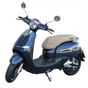 Elektrický skútr modrý HECHT CITIS - BLUE