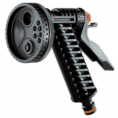 Víceúčelová zavlažovací pistole 4 funkce CLABER 9373