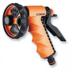 Víceúčelová zavlažovací pistole 4 funkce CLABER ERGO 9391