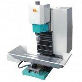CNC frézka Numco KX1 (ARMOTE)