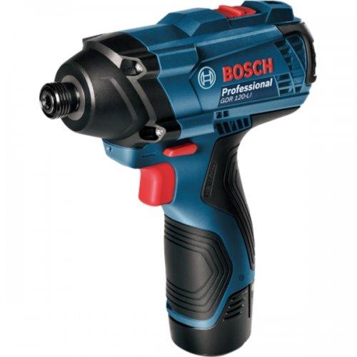 Aku rázový utahovák Bosch GDR 120-LI Professional