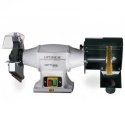 Kombinovaná bruska kotouč / kartáč Optimum GZ 25 C