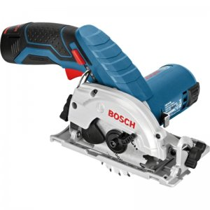 Aku okružní pila bez aku Bosch GKS 12V-26 Professional 06016A1001