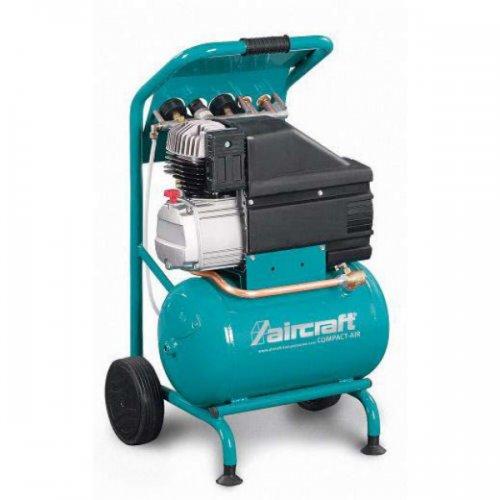 Mobilní kompresor COMPACT-AIR 311/20
