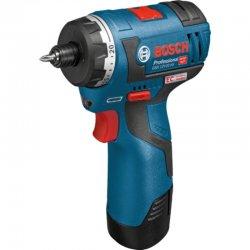 Aku vrtací šroubovák bez aku Bosch GSR 12V-20 HX Professional 0 601 9D4 102