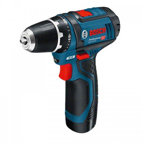 Aku vrtací šroubovák bez aku Bosch GSR 12V-15 Professional 0 601 868 101