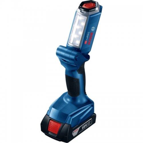 Aku svítilna bez aku Bosch GLI 18V-300 Professional