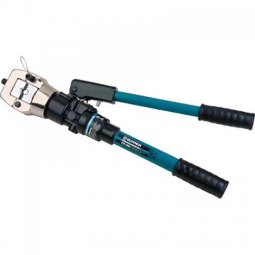 Hydraulické ruční lisovací zařízení ZUPPER CYO-400C