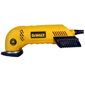 Delta bruska 93mm DeWALT D26430