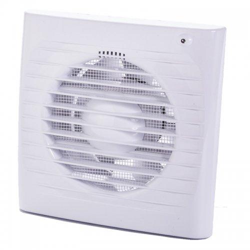 Koupelnový axiální ventilátor DALAP 150 ELKE Z