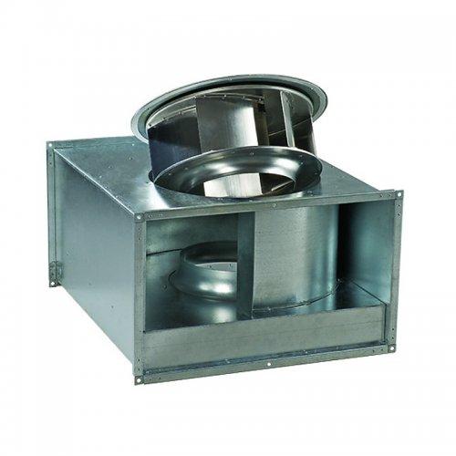 Ventilátor do hranatého potrubí s dozadu zahnutými lopatkami Dalap ADNAX PROFI 700X400