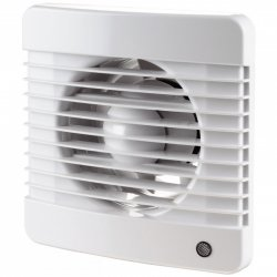 Axiální ventilátor DALAP 125 GRACE Standard MZ