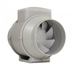 Výkonný potrubní ventilátor 123mm DALAP AP PROFI 100 Z