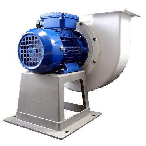 Radiální kyselinovzdorná turbína DALAP APC 610/400V 2 poles