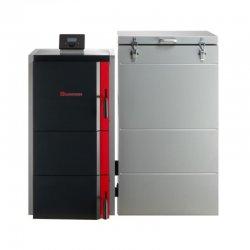 Kotel na tuhá paliva DAKON DOR N 15 Automat