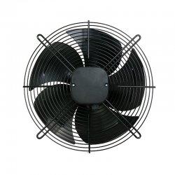 Axiální nástěnný ventilátor bez rámečku DALAP RAB ENGINE 300