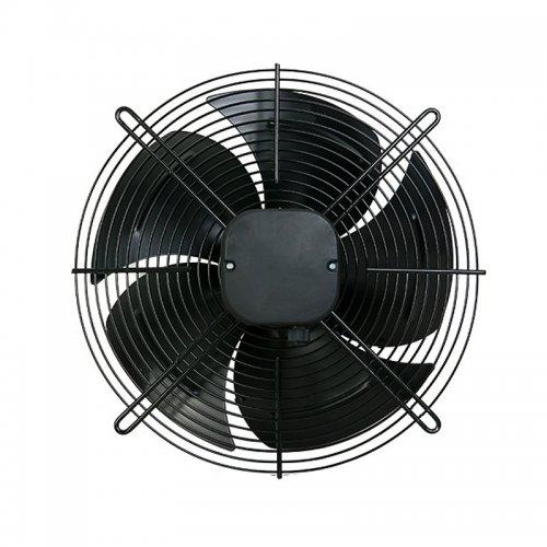 Axiální nástěnný ventilátor bez rámečku DALAP RAB ENGINE 450