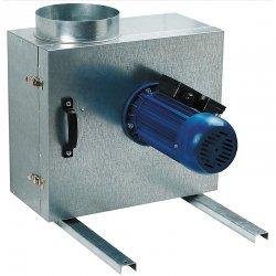 Radiální ventilátor s izolací 200mm DALAP LT 200