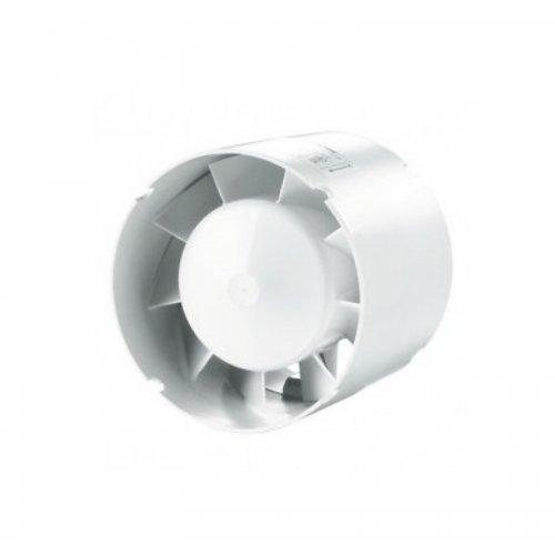 Axiální ventilátor k instalaci do potrubí DALAP Vents 150 VKO1 L