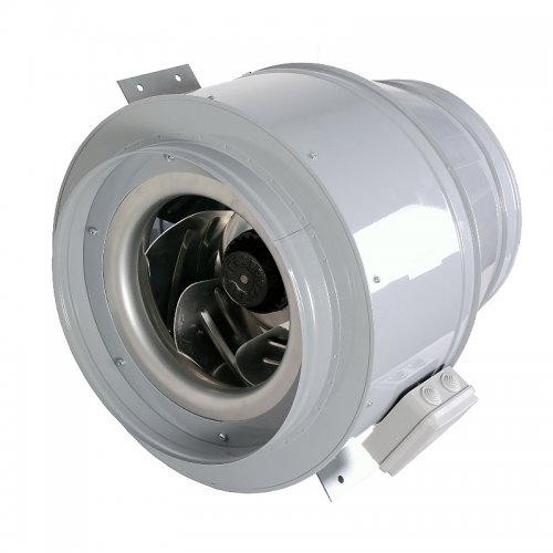Radiální ventilátor 355mm DALAP TURBINE M 355